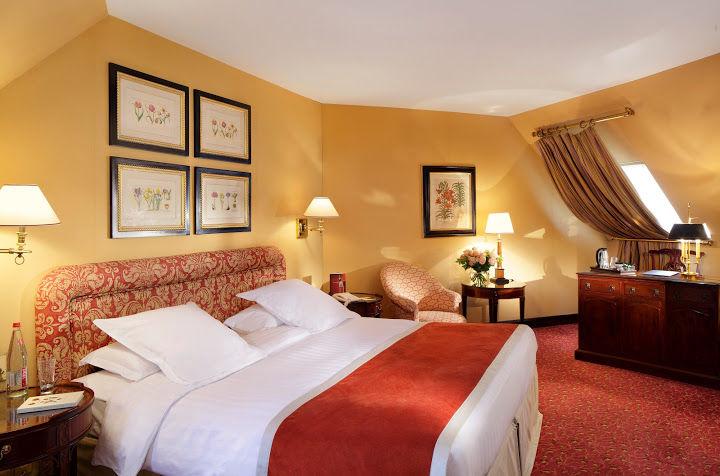 Hotel Franklin Roosevelt - Suite