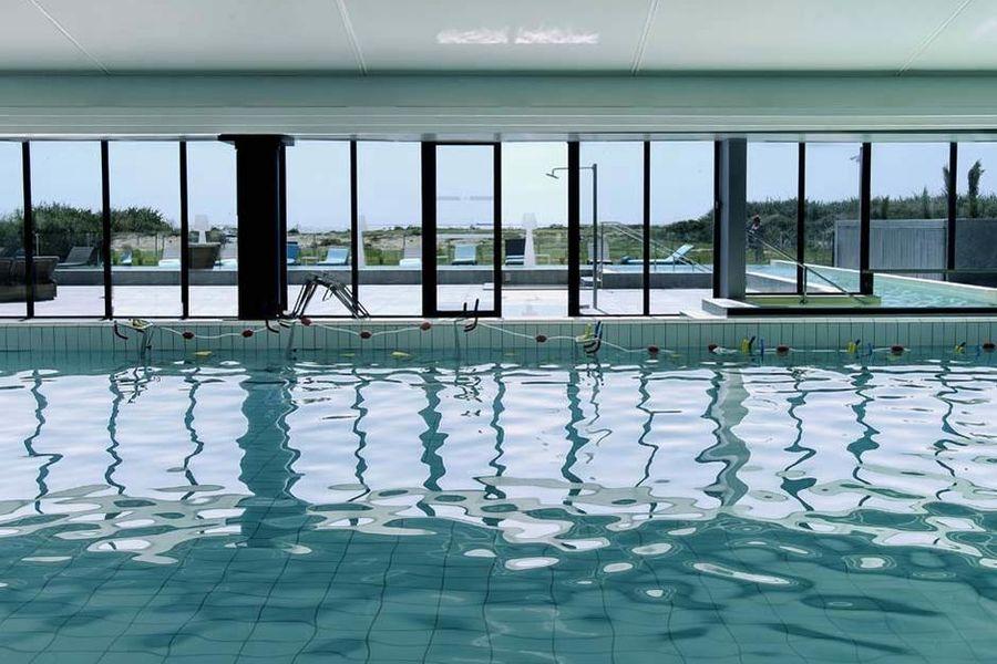 Atalante - La piscine