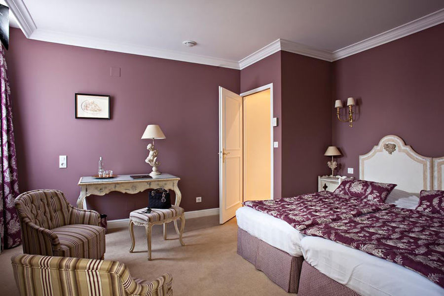 Hotel Villa d'Est - L'hébergement 3