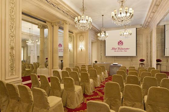 Salle séminaire  - Hôtel Westminster ****