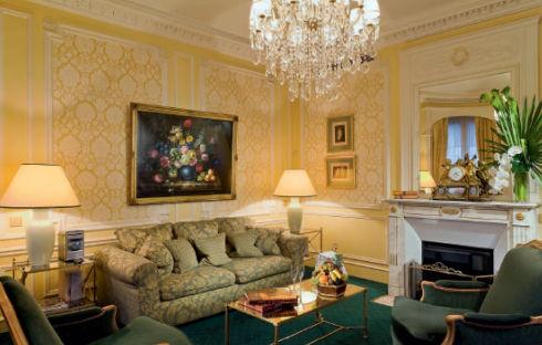 Hôtel Westminster **** - Suite Opéra
