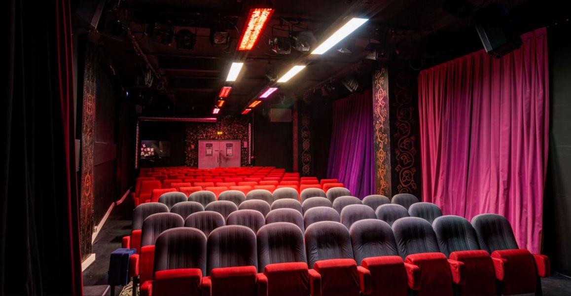 Apollo Théâtre - Salle Apollo 130 9