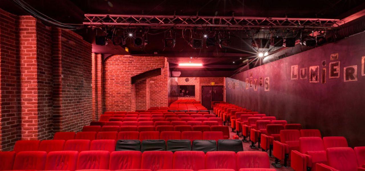 Apollo Théâtre - Salle Apollo 200 1