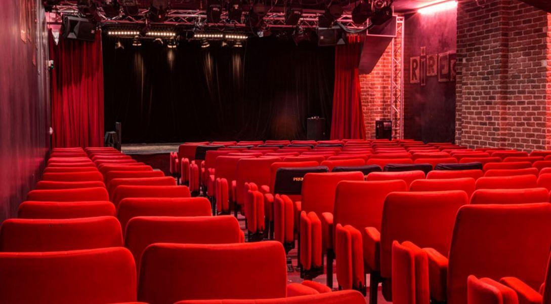 Apollo Théâtre - Salle Apollo 200 3