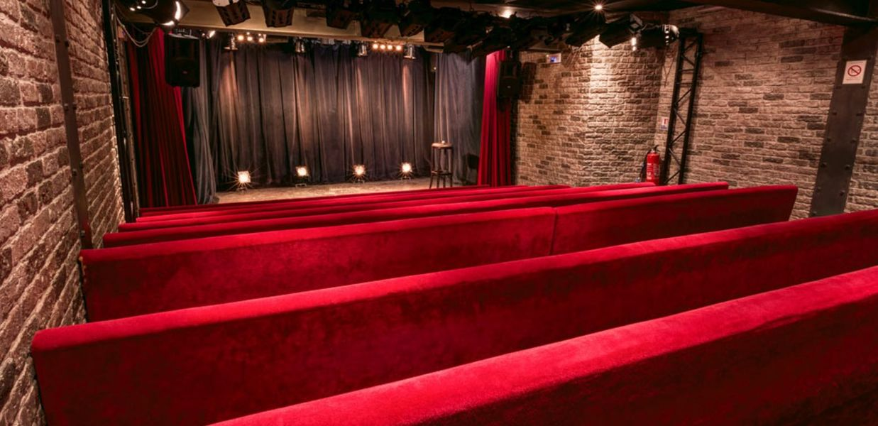 Apollo Théâtre - Salle Apollo 90 1