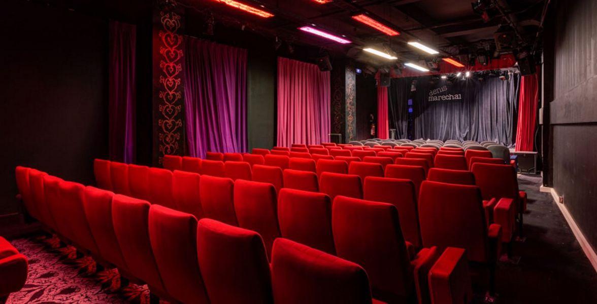 Apollo Théâtre - Salle Apollo 130 6