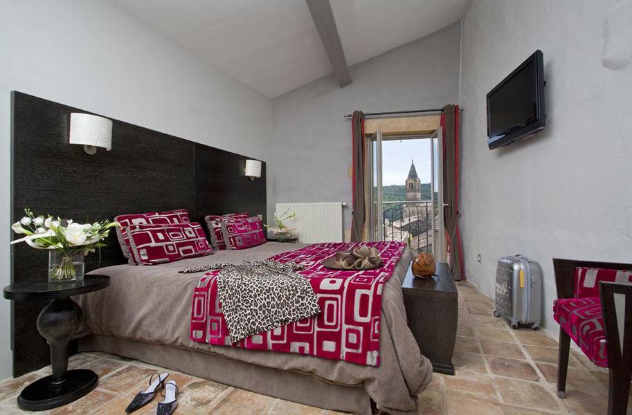 Hostellerie le Castellas - L'hébergement 2