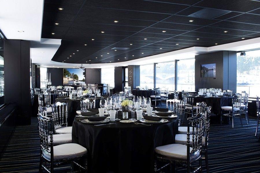 Yachts de Paris Mirage - Format Banquet 2