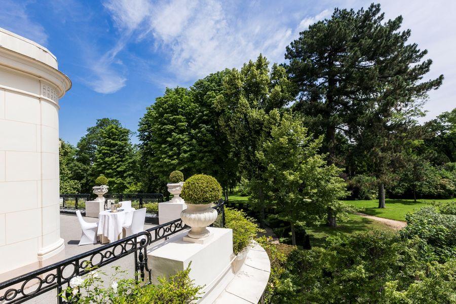 Le Pré Catelan - Jardins 2