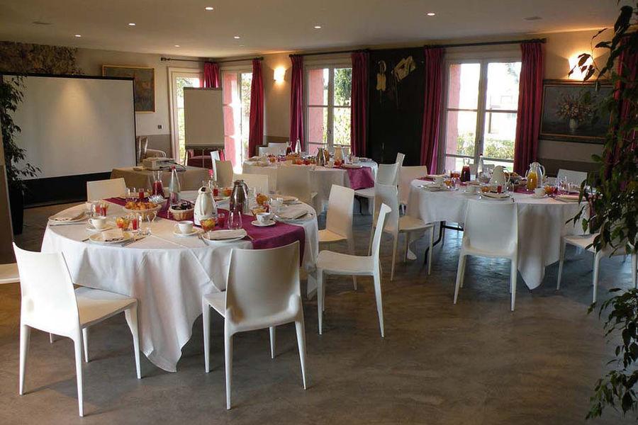 Bastide du Clos des Roses - Banquet