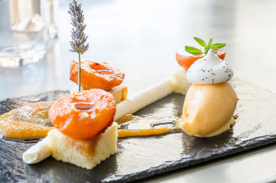 Bastide du Clos des Roses - La cuisine 2