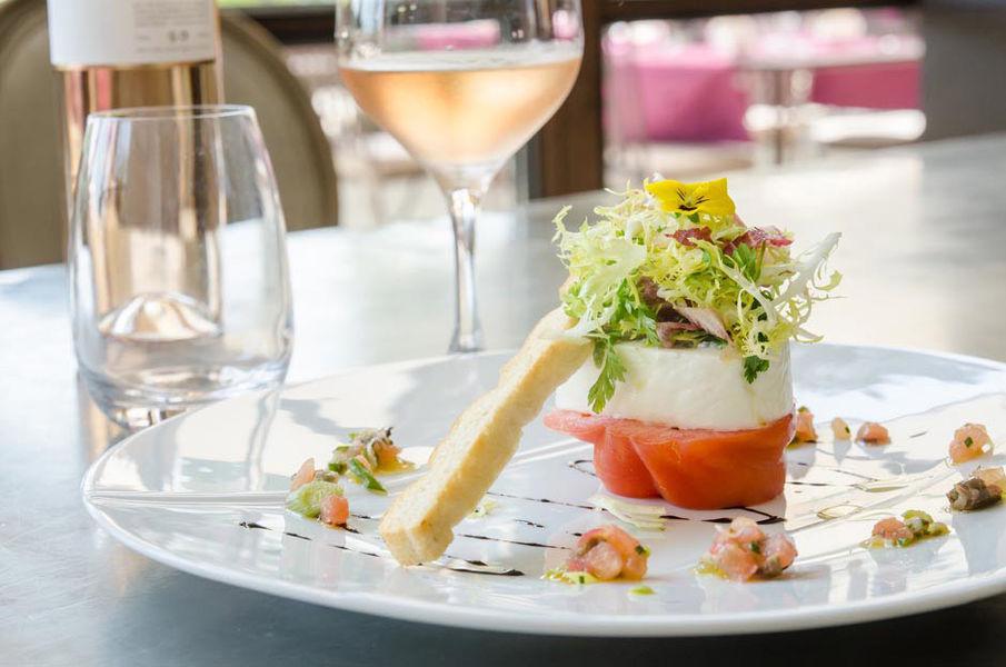 Bastide du Clos des Roses - La cuisine