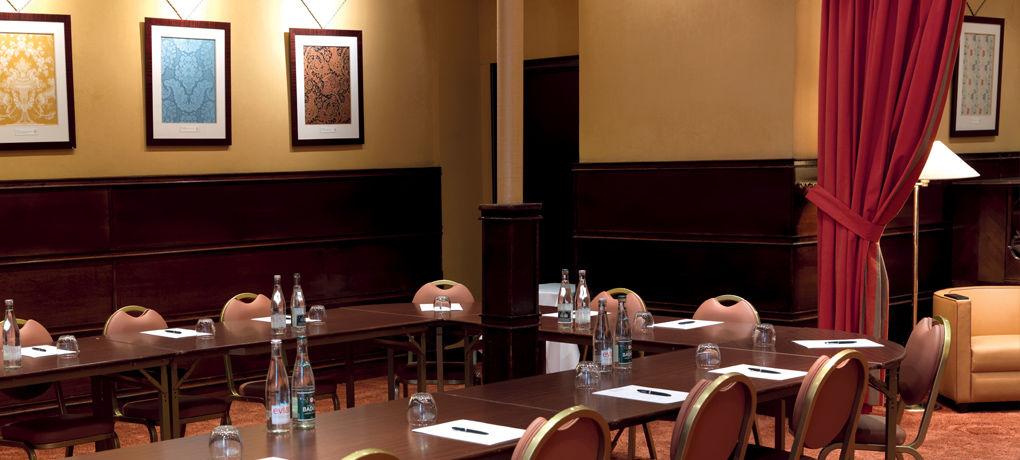 Glob et Cecil Hôtel - Séminaire 2