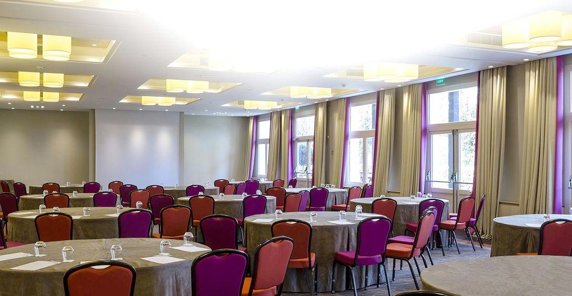 Hôtel Ermitage Evian Resort - Séminaire