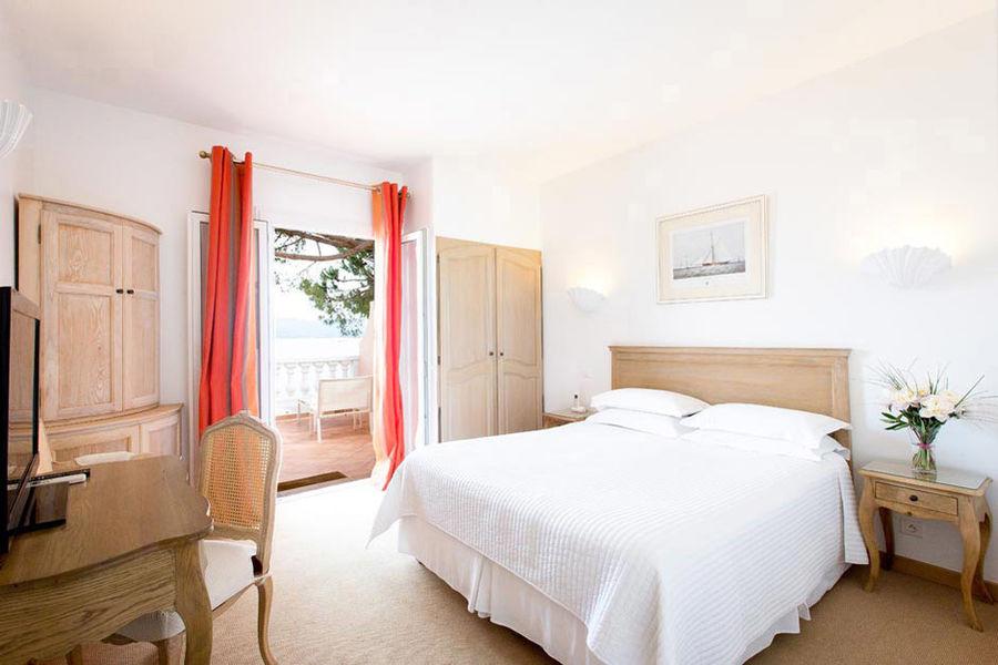Hôtel Demeure Les Mouettes - L'hébergement