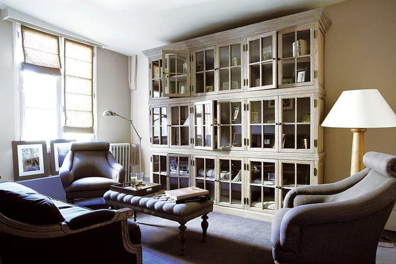 Hôtel La Licorne - Les espaces intérieurs 2
