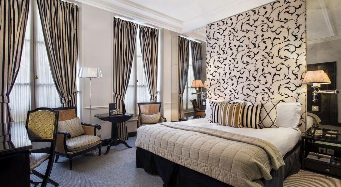 Castille Hôtel Paris - Chambre