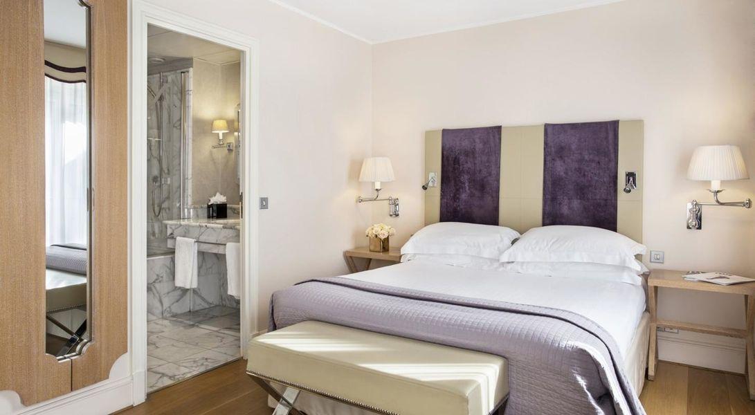 Castille Hôtel Paris - Parisian Room