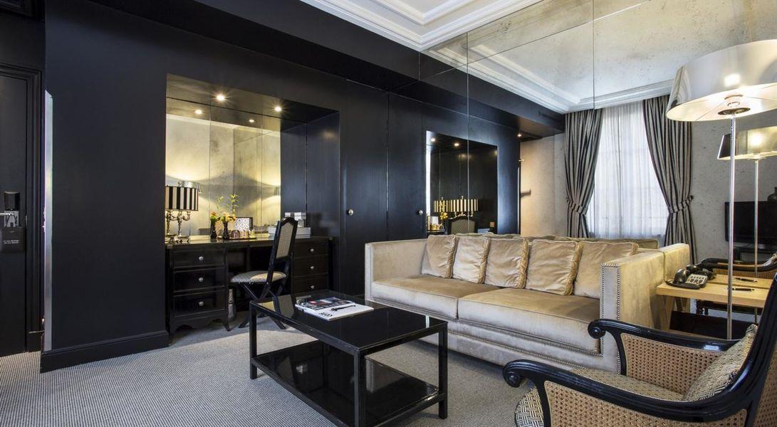 Castille Hôtel Paris - Suite