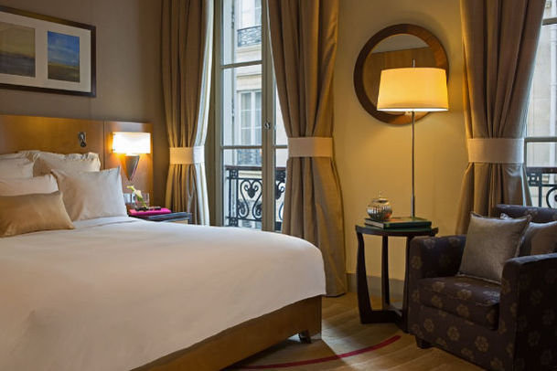 Renaissance Paris Vendome - Chambre 2