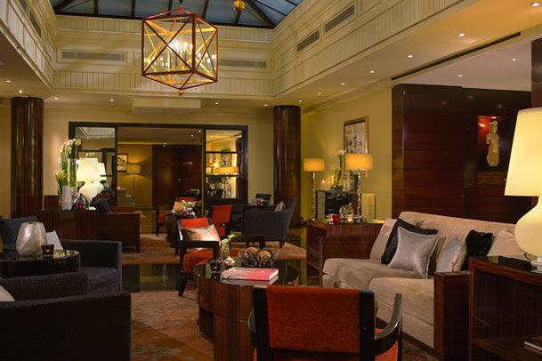 Renaissance Paris Vendome - Lobby