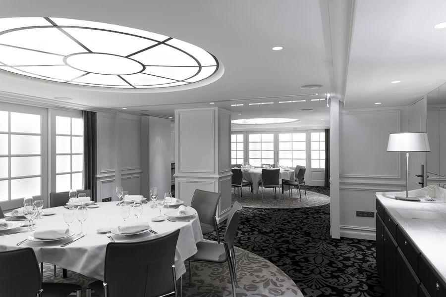 Hôtel Baltimore Paris Champs Elysées MGallery Collection - Salons Foch et Kléber