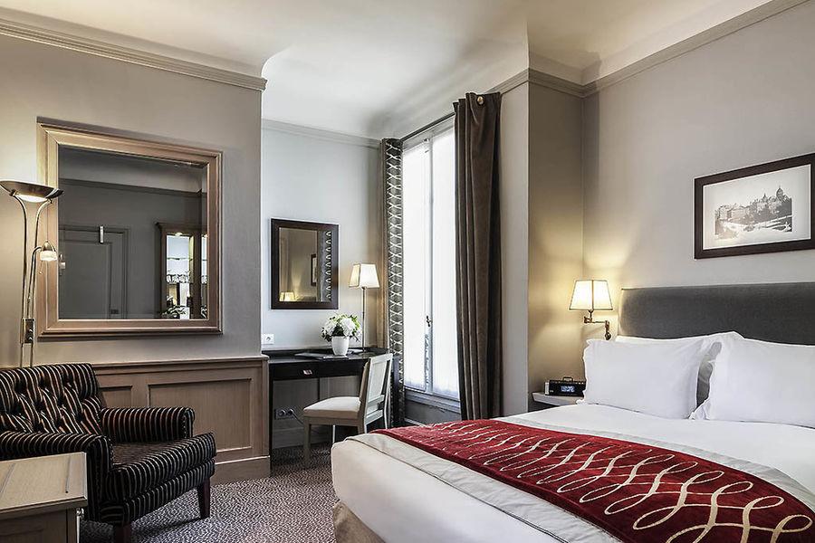 Hôtel Baltimore Paris Champs Elysées MGallery Collection - Chambre
