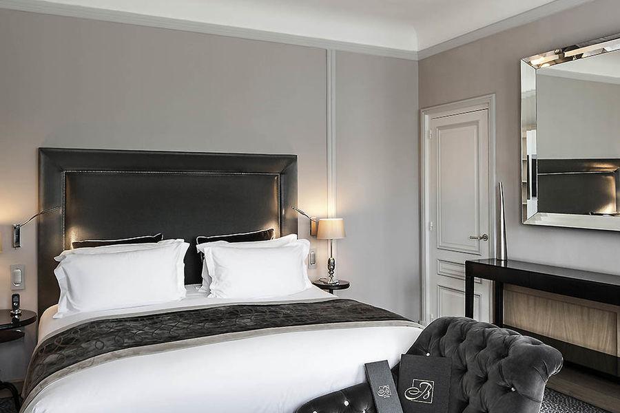 Hôtel Baltimore Paris Champs Elysées MGallery Collection - Chambre 2