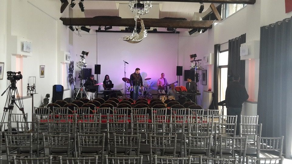 Espace Grange - Concert