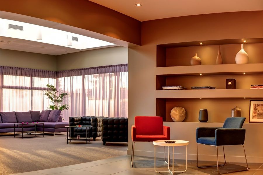 Best Western Plus Hotel de Chassieu - Bar