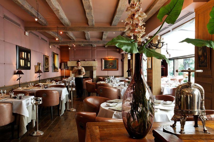 Cazaudehore - Restaurant