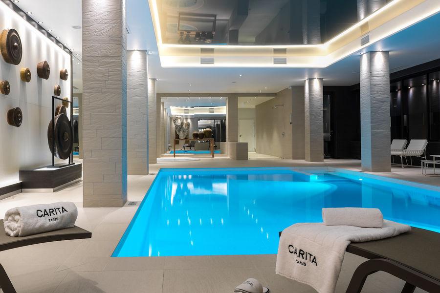 Best Western Plus Hotel de Chassieu - Espace AquaZen & Spa 1