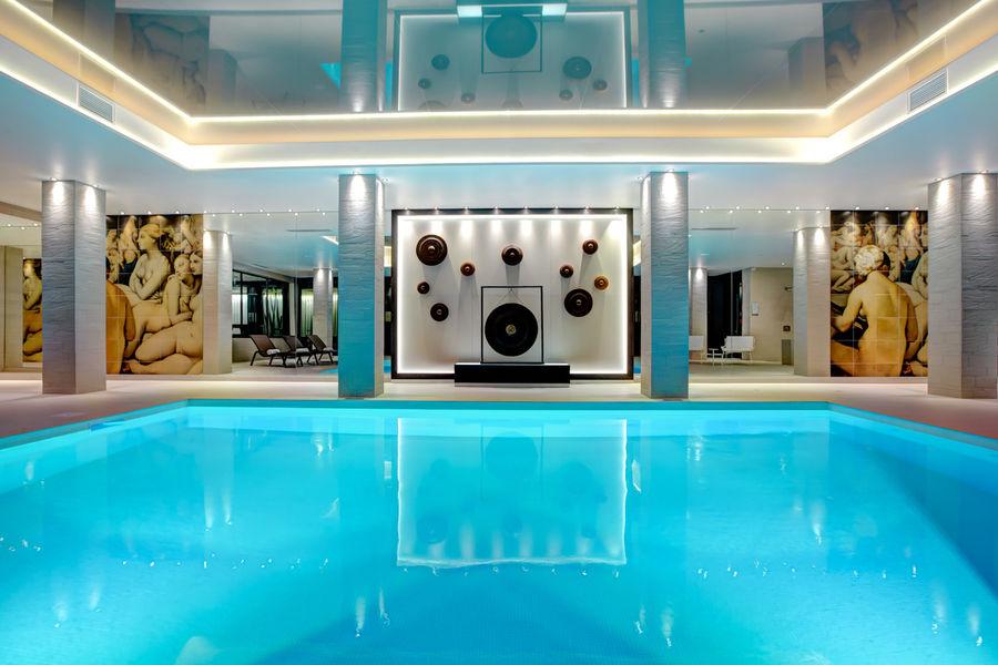 Best Western Plus Hotel de Chassieu - Espace AquaZen & Spa 2