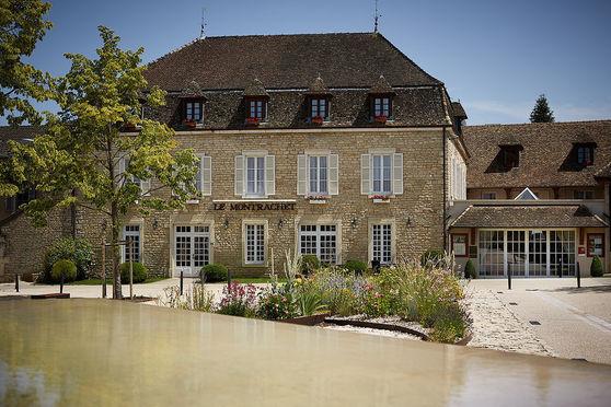 Salle séminaire  - Le Montrachet ****