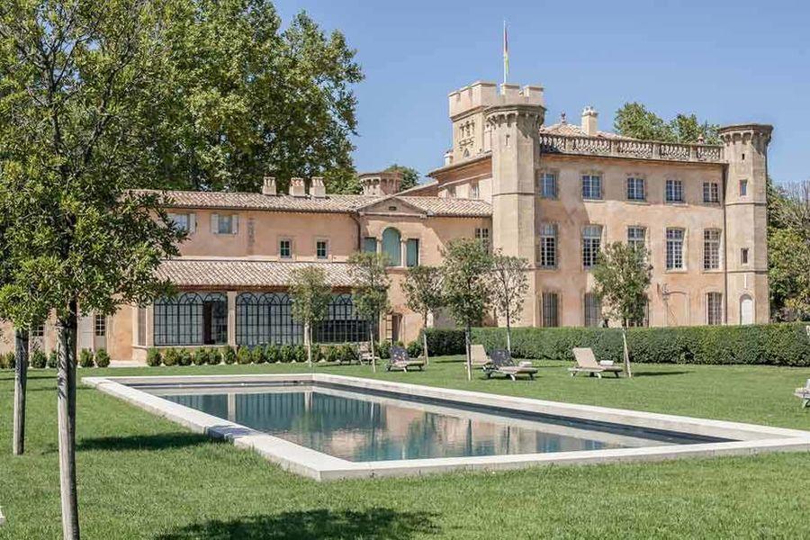Villa Baulieu - Vue extérieure 2