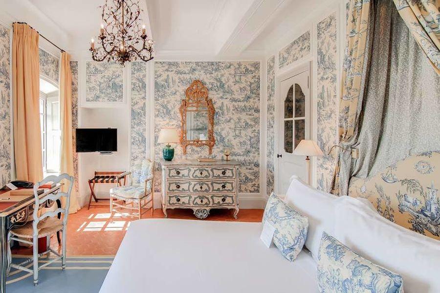 Villa Baulieu - Les hébergements 2