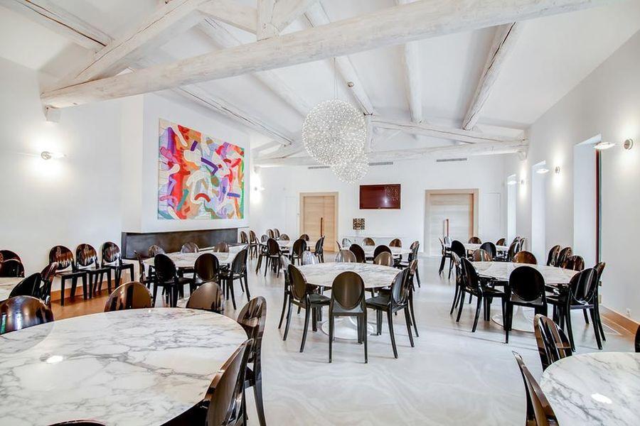 Villa Baulieu - Banquet