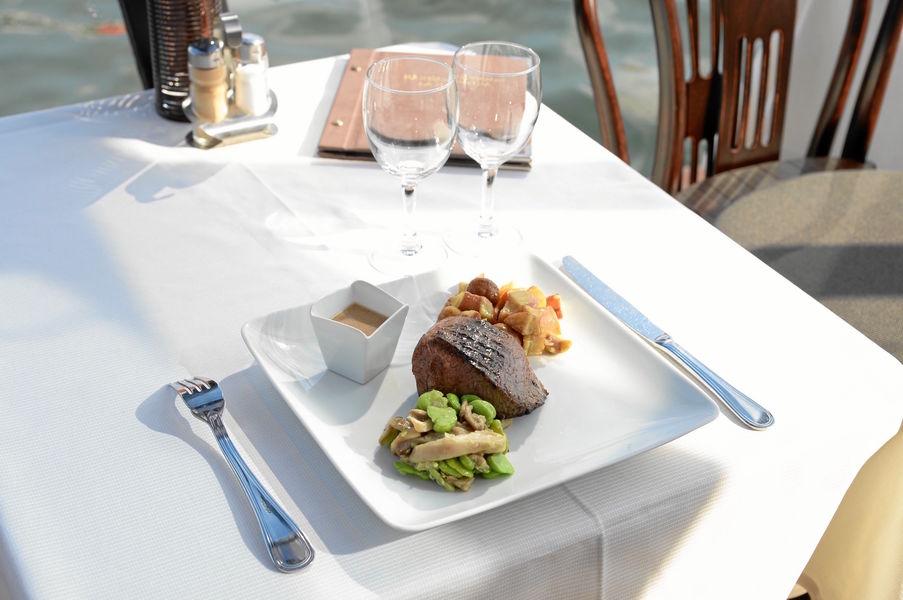 Le Rocca IV - La cuisine 2