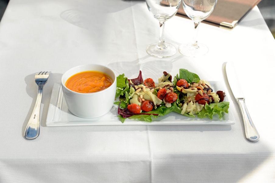 Le Rocca IV - La cuisine 4