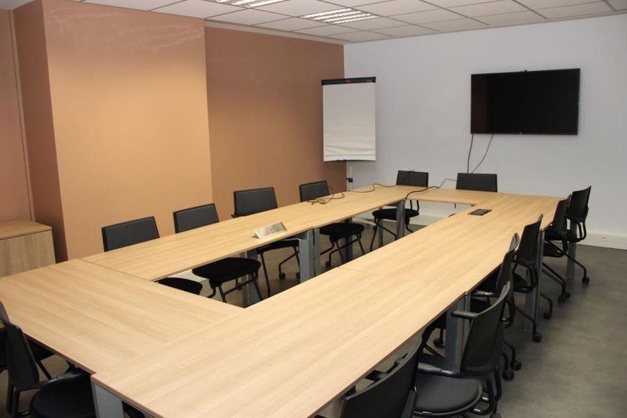 Espace Hamelin - Salle 3 1