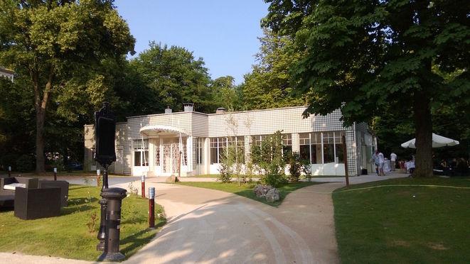 Salle séminaire  - Fermette du Chalet de la Porte Jaune