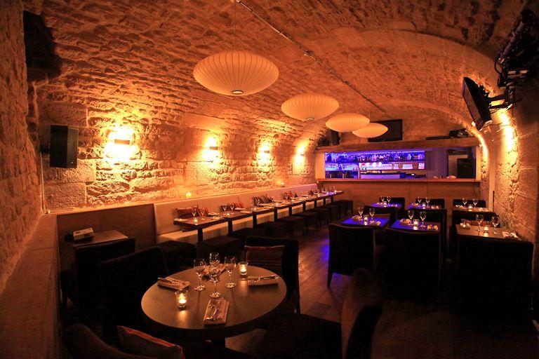 Café Louise - Cave