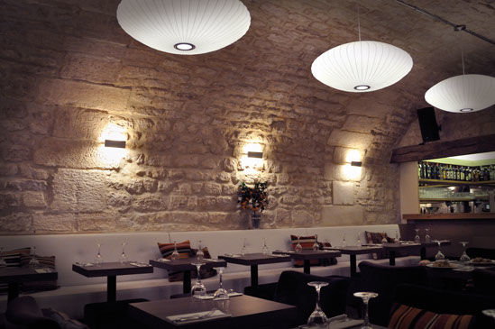 Café Louise - Cave 3