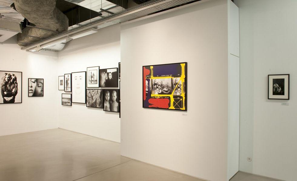 Le Royal Monceau Raffles Paris - Art District Gallery 2