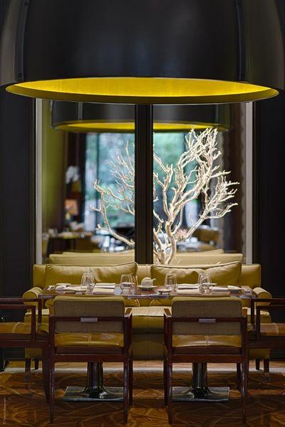 Le Royal Monceau Raffles Paris - Restaurant La Cuisine 3