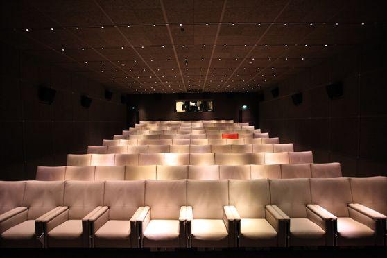 Salle séminaire  - Cinéma Katara