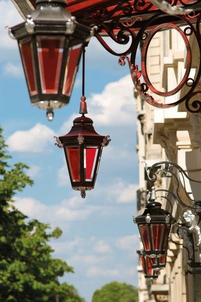 Le Royal Monceau Raffles Paris - Façade 2