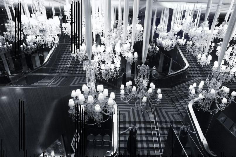Le Royal Monceau Raffles Paris - Hall