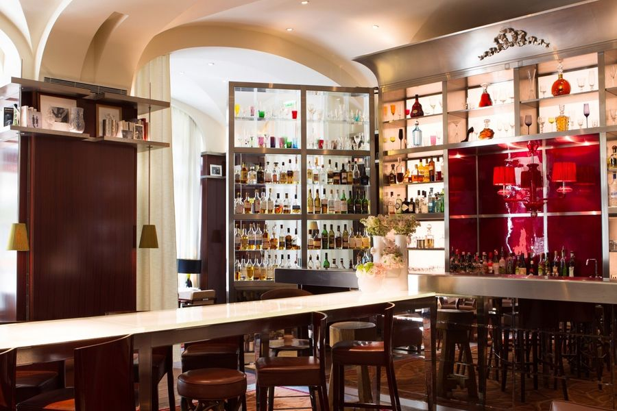 Le Royal Monceau Raffles Paris - Bar 1
