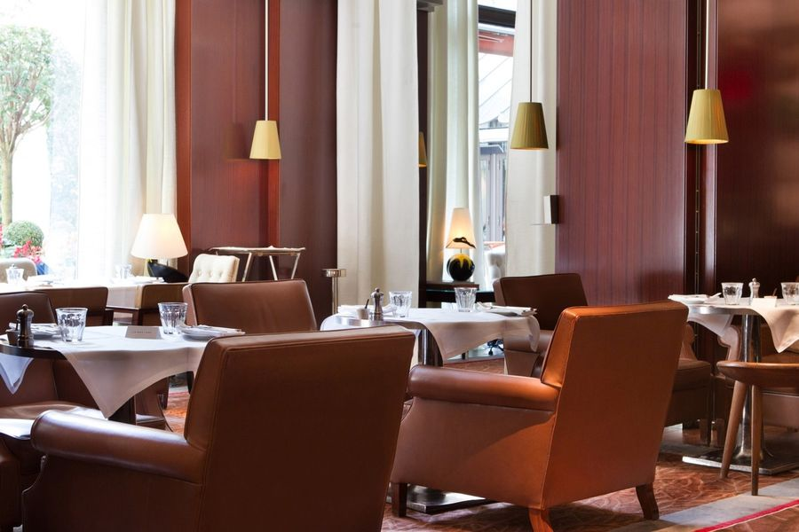 Le Royal Monceau Raffles Paris - Bar 2